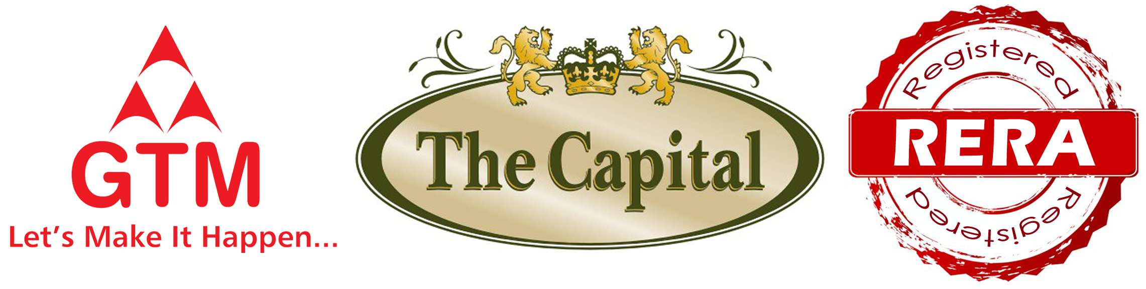 GTM The Capital Logo